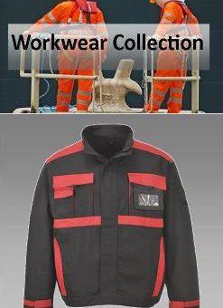workwear button