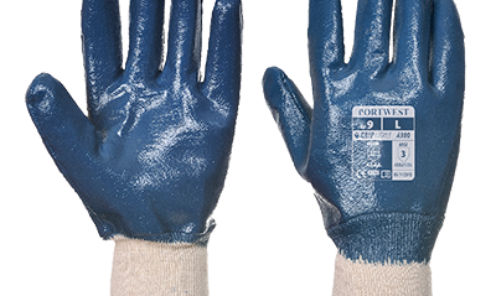 Nitrile Gloves A300