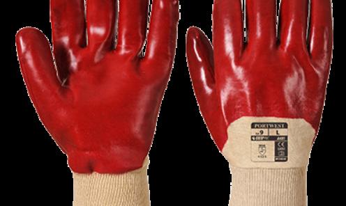 PVC Gloves A401