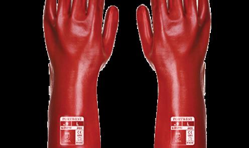 PVC Gloves A435