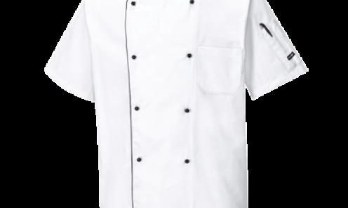 Chefs Jacket C676