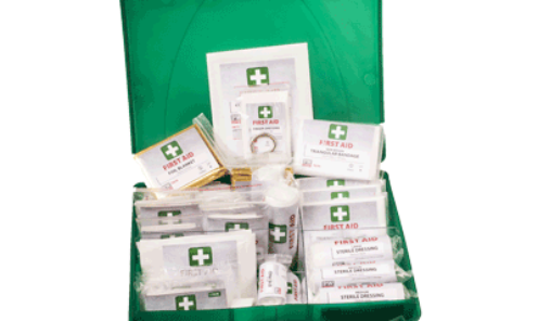 First Aid Kit FA12