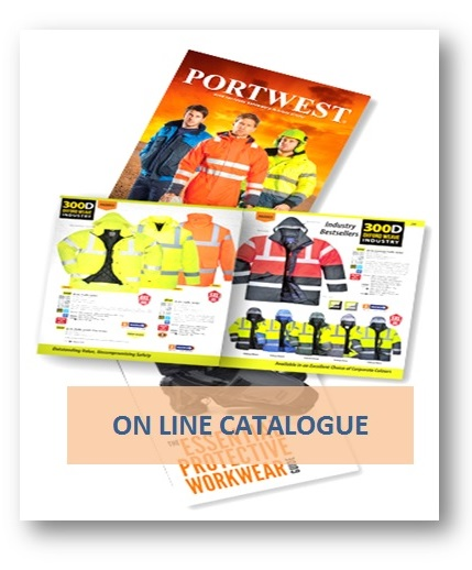 On Line Catalogue