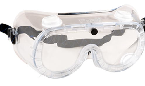 Safety Goggles PW21