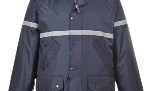 Parka Jacket Reflective Tapes S432