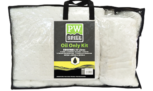 Oil Only Kit SM61