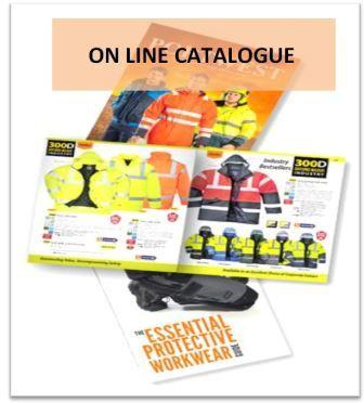 On Line Catalogue