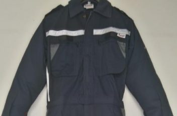 Boilersuit Complex